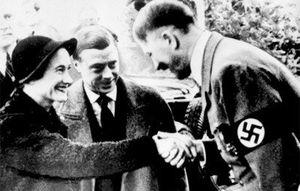 Mondialisation du nazisme…