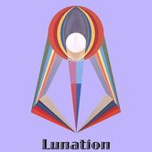 Lunation Text by Michael Bellon
