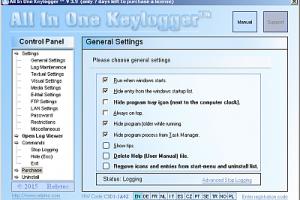 Serial Key All-in-one Keylogger Crackl