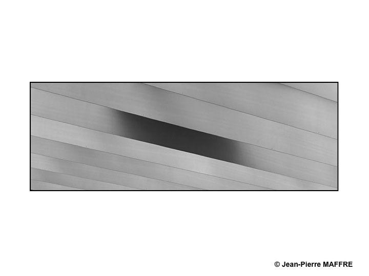 Se replonger dans l'univers de la photo en noir et blanc est un véritable plaisir.