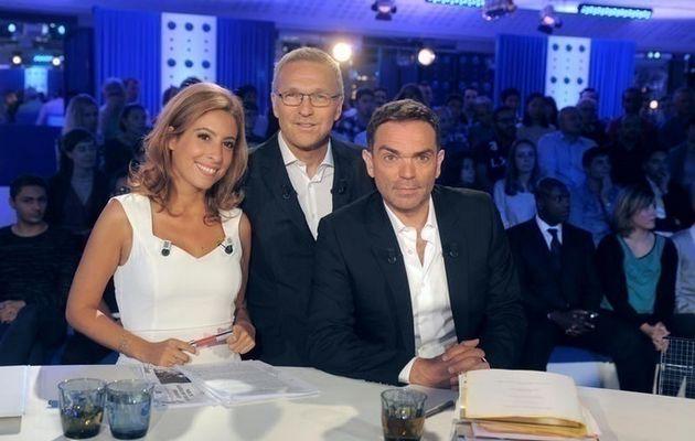 « On n'est pas couché » avec Julien Bayou, Baptiste Lecaplain et Edwy Plenel ce samedi