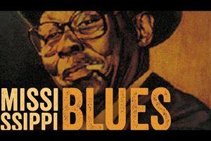 MISSISSIPPI BLUES (2)