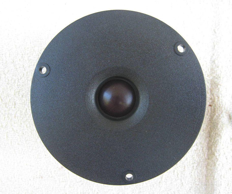 SCANSPEAK D2008 - 851100 (NEUF)