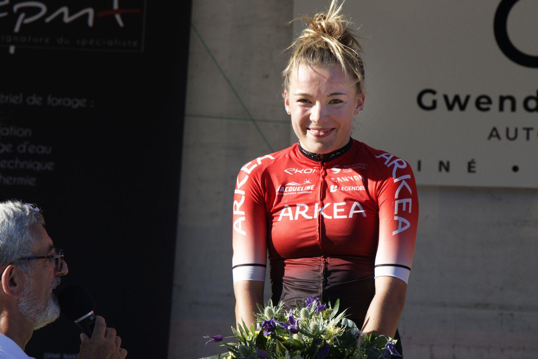 Grand-Champ accueillait le Championnat 56 Féminin