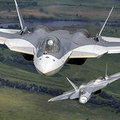 Algérie, Turquie, Vietnam ? Aucun contrat de Su-57 Felon confirmé par Moscou. - avionslegendaires.net