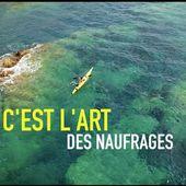 "EMMA DAUMAS ""L'Art des naufrages"" (Lyrics video)"