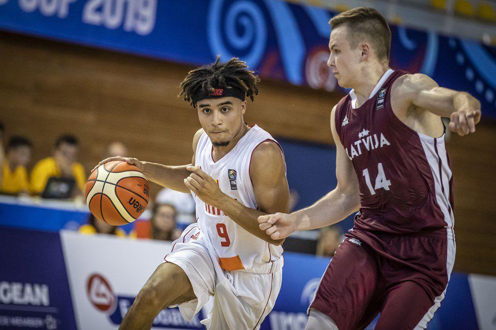 Coupe du monde des U19 2019 : le Mali domine la Lettonie pour son premier