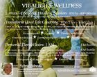 Vitality & Wellness Services from Maui, Hawaii