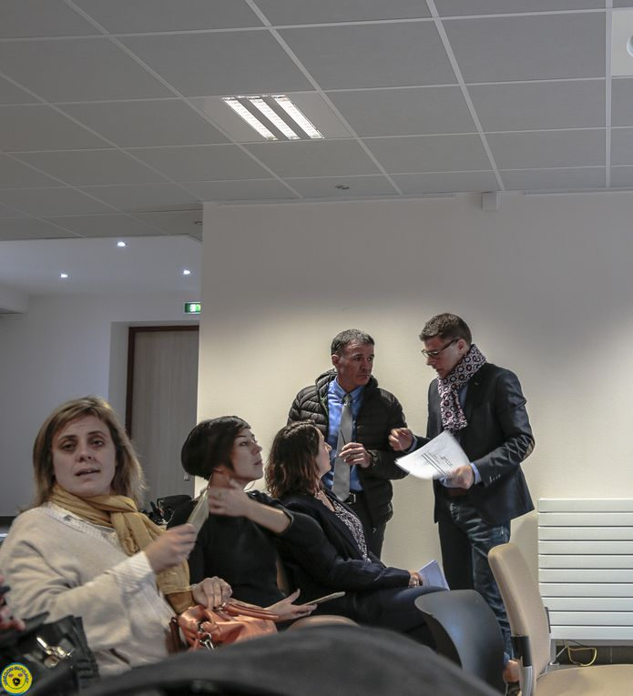Saint André les Alpes : Initiative Alpes du Sud aide les entreprises