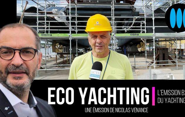 Video-Interview - Sunreef Yachts expandiert erneut auf 1800 Mitarbeiter