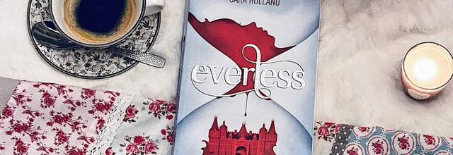 Everless (Everless, Tome 1) - Sara Holland