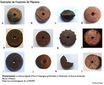 Les fusaïoles de Mayotte