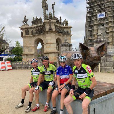 Dimanche 27/6, sorties et Tour de France...