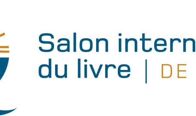 Salon international du livre de Québec 2018. Éric-Emmanuel Schmitt, président d'honneur