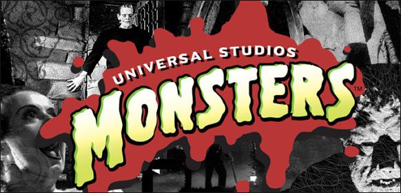 [info] Universal Classic Monsters en blu-ray le 6/11/2012 !