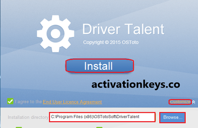 Driver Talent 7.1.27.76 Crack + Activation Key Free Download 2019