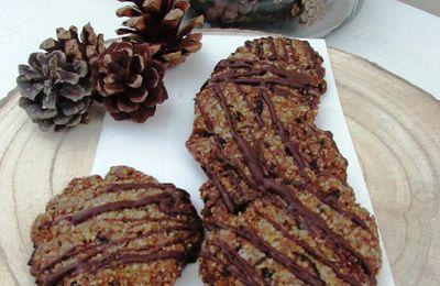 Biscuits au thé : Vivement le goûter !