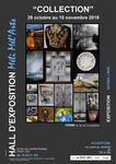 Exposition « COLLECTION »