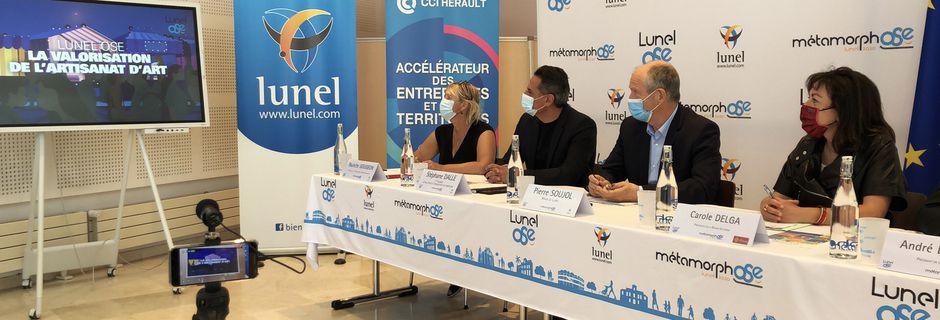 Lunel : La Ville présente son plan de relance