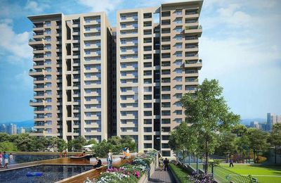Kitchen Decors for Pre Launch Residential Property: Sobha Dream Gardens in Bellahalli, Bangalore
