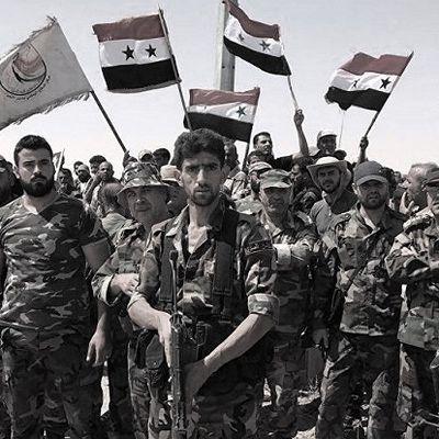 URGENT  / SYRIE – Baroud d'honneur trumpien… Ou dangereux regain de guerre froide ?