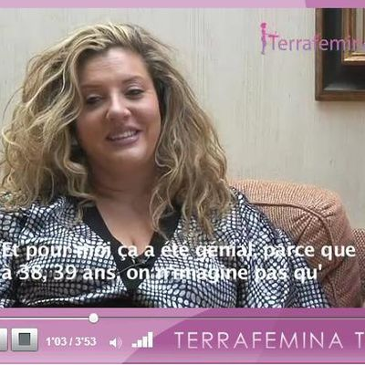 Velvet d'Amour - interview TerraFemina.com