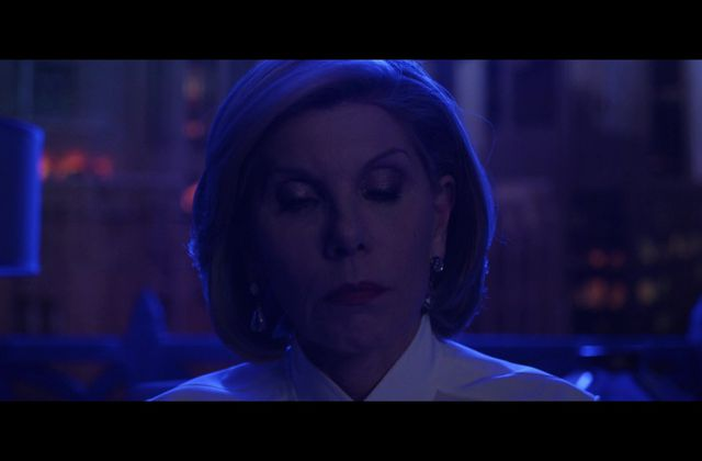 Critiques Séries : The Good Fight. Saison 4. Episode 5.