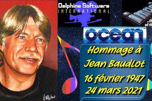 Amiga - Compilation d'Hommage à Jean Baudlot (Compositeur)