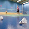 Résultats compétition amicale n°2 de Badminton du mercredi 7 décembre 2016 à Bédarrides.
