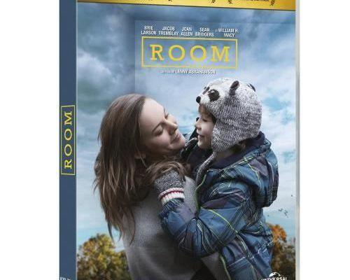 ROOM, un film troublant issu d'une histoire vraie