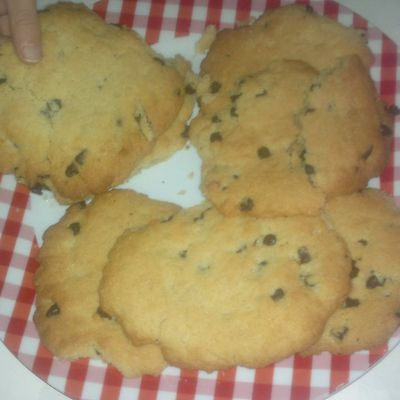 Cookies ***