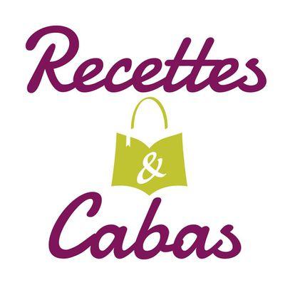 Recettes & Cabas