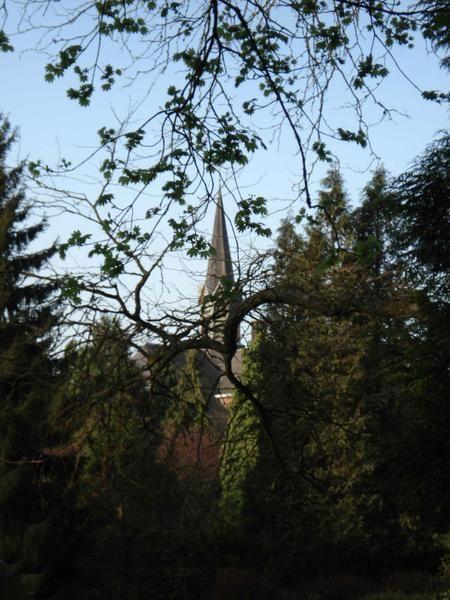 abbaye-de-scormout-chimay-avril-2007