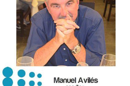 La literatura y los ahogados en el Mediterráneo (un artículo de Manuel Avilés)