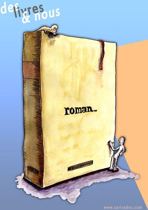 Des livres et nous, exposition itinérante de dessins