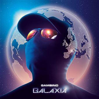 Zik : Nouveauté 2021, Gambino sort Galaxia