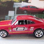 CHEVROLET SS MR GASKET HOT WHEELS 1/64 - MISTER GASKET - car-collector.net