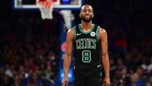 Kemba Walker ratera le début de la saison des Celtics