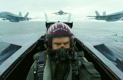 Top Gun Maverick – La date de sortie est repoussée au 17 novembre