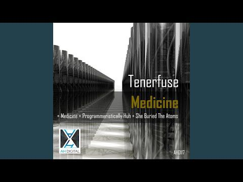 TENERFUSE - She Buried The Atoms