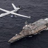 """ Task Force 59 "" contre l'Iran"