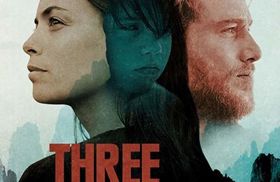 Three Peaks (BANDE-ANNONCE) avec Bérénice Bejo, Alexander Fehling, Arian Montgomery