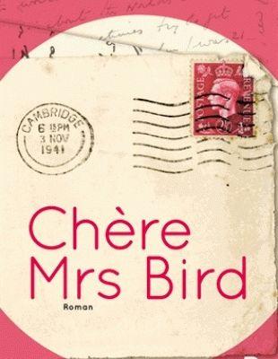 Chère Mrs Bird - A. J. Pearce