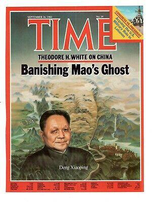 Chine, l'empire du milieu..
