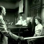 I Want to Live! Official Trailer #1 - Susan Hayward Movie (1958) HD