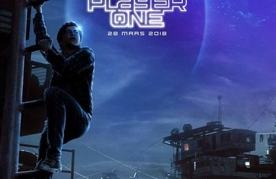 Ready Player One - Bande Annonce VF