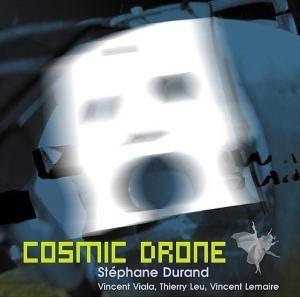 Cosmic drone le retour
