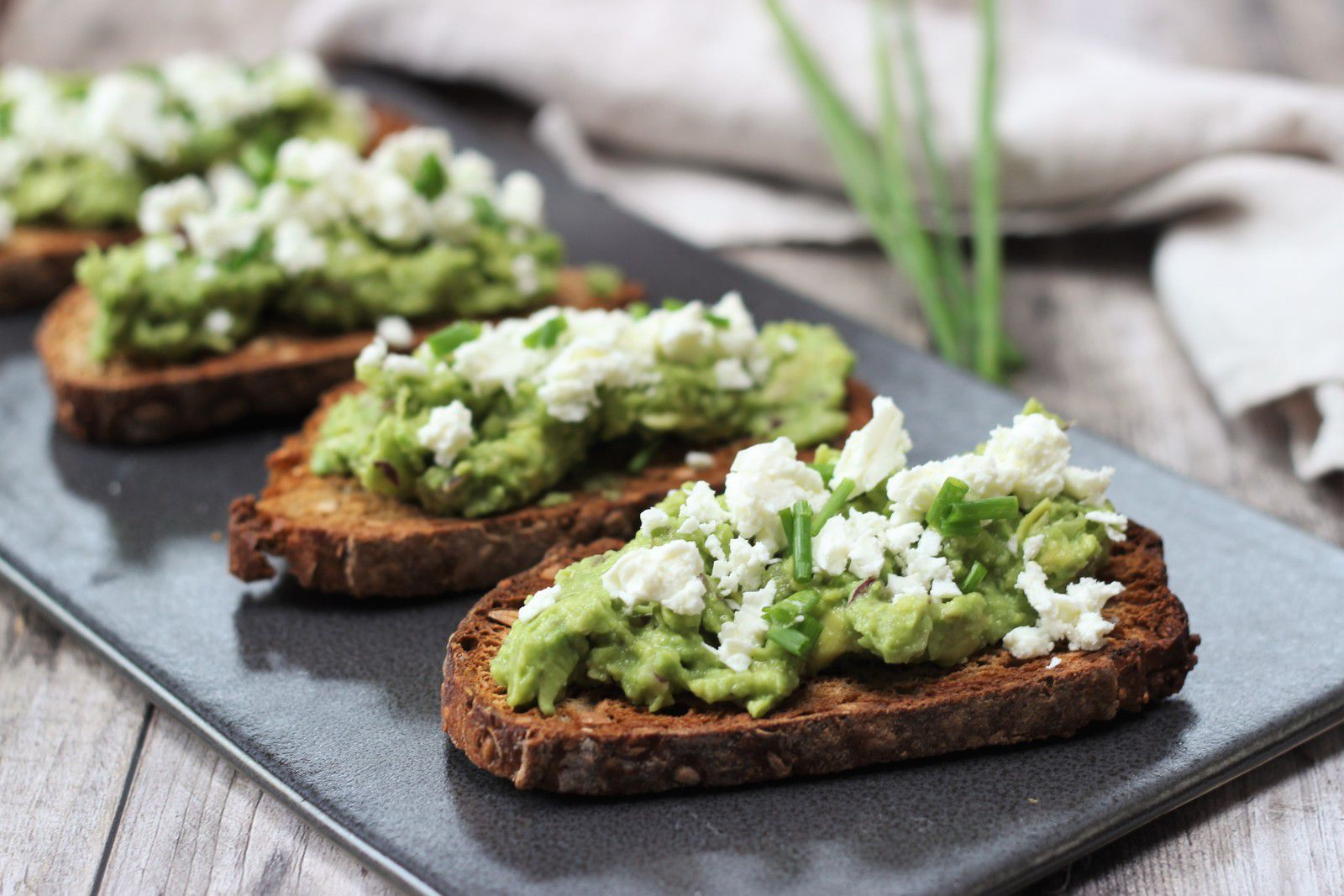 avocados toasts