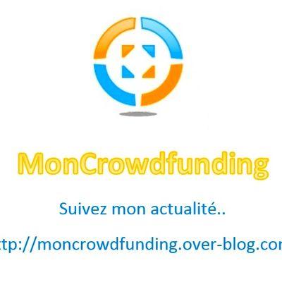 Mon Crowdfunding