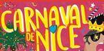 Le Carnaval de Nice « Roi des Animaux » reporté à 2022